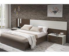 Dormitorio Moderno 87