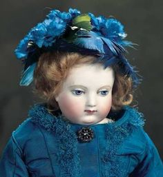 rohmer antique doll - Google 検索