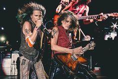 ROCKSBLOG: Aerosmith: ingressos esgotados para o show em POA