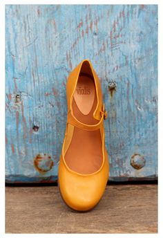 373870c7ce4 Handmade shoes from Barcelona