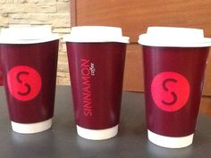Carry-out Coffees