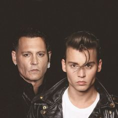 30 Celebrities Photoshopped Side-By-Side With Their Younger Selves By Ard Gelinck (New Pics) Johnny Depp Jeff Bridges, Luke Perry, Anthony Hopkins, John Travolta, Bruce Willis, Daniel Radcliffe, George Clooney, Dwayne Johnson, Keanu Reeves