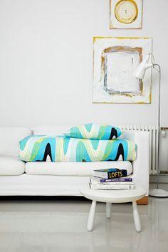 Finlayson Saundi bed linen set I Saundi -pussilakanasetti 46 €