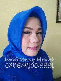 jasa makeup muslimah di pondok labu jakarta