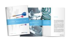brochure Branding