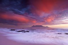 Smoking Signals: 9 Reasons for a Road Trip on Route Most Beautiful Cities, Beautiful World, Table Mountain Cape Town, Parks, Fun Places To Go, Mountain Sunset, Best Sunset, Beautiful Sunrise, Landscape Photos