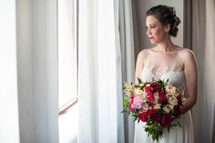 College of Physicians Wedding: Eliza and Lief