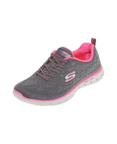 i love skechers memory foam shoes want to wear them every day pinyourlove picmonkey. Black Bedroom Furniture Sets. Home Design Ideas