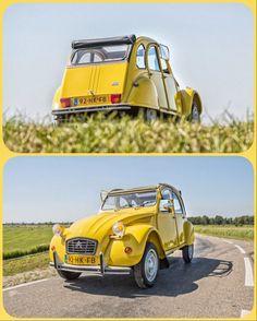 Citroën 2CV,