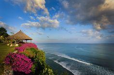 Villa Bayu Sabha Garden Ocean View | Uluwatu, Bali