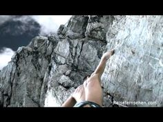 Österreich / Austria: Tirol - Klettern / Climbing (Spot) powered by Reisefernsehen.com Travel Report, Travel Magazines, Travel Videos, Holiday Destinations, Water Sports, Fields, Tourism, Asia, Europe