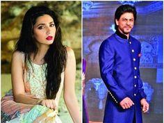 OMG! Mahira Khan replaced in Shah Rukh Khan's 'Raees'?