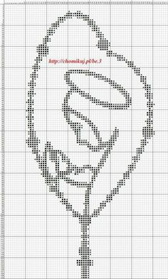 Thrilling Designing Your Own Cross Stitch Embroidery Patterns Ideas. Exhilarating Designing Your Own Cross Stitch Embroidery Patterns Ideas. Cross Stitching, Cross Stitch Embroidery, Embroidery Patterns, Crochet Cross, Filet Crochet, Cross Stitch Designs, Cross Stitch Patterns, Religious Cross, Cross Stitch Pictures