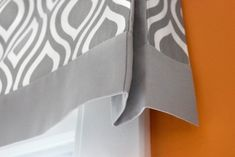 8 Enterprising Cool Ideas: Burlap Curtains Window Treatments white and beige curtains.Where To Buy Long Curtains. No Sew Valance, Valance Tutorial, No Sew Curtains, Gold Curtains, Ikea Curtains, Nursery Curtains, Drop Cloth Curtains, Green Curtains, Floral Curtains