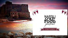 """Nel contesto della """"Notte D'Arte 2015"""", si terrà anche un'anteprima invernale del """"Napoli Strit Food Festival"""". Da non perdere! Ecco quando..."""