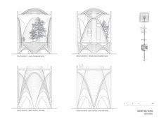 Xian Horticultural Masterplan | Serie Architects