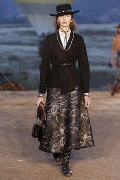 Christian Dior, Весна-лето 2018, Resort, НЕДЕЛЯ МОДЫ: Лос-Анджелес