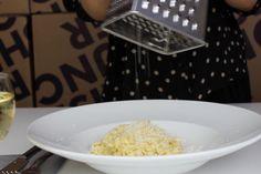 REISHUNGER einfaches Risotto Grundrezept zum kreativ werden #reishunger #risotto #vegetarian
