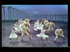 Astaire Time in 1960 (1 of 6) Fred Astaire's 3rd TV Special. Guests in this one are Barrie Chase dancing with Fred. David Rose & His Orchestra plays for them.