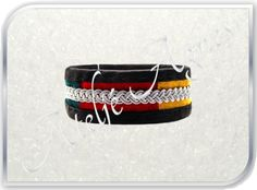 tenntrådsarmband saami collection