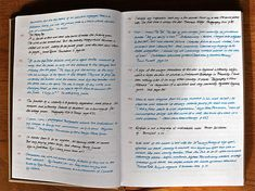 About Commonplace Books..... Great article! Lots of examples & full of inspiration!