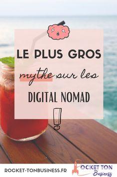 Tu es intéressé par la vie de digital nomad ? De plus en plus de personnes désirent s'expatrier pour être freelance à l'étranger. Mais est-ce qu'être digital nomad veut dire gagner plus ? Je te parle aujourd'hui des intox que l'on peut lire sur la fiscalité du digital nomad.