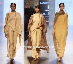 P.E.L.L.A at Lakme Fashion Week Summer Resort 2016 3