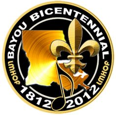The Bayou Bicentennial from the Louisiana Music Hall of Fame