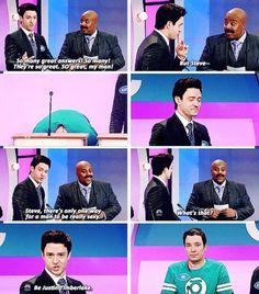 'Saturday Night Live' #TBT: 9 Times Jimmy Fallon Broke ...