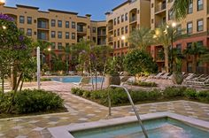 Las Ventanas in Boynton Beach, the perfect place to live and play!