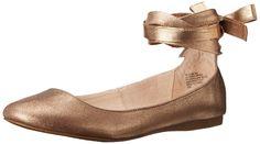 Steve Madden Women's Bloome Ballet Flat