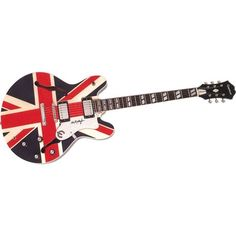 Flag guitars | Patriotic guitars with national and state flags ❤ liked on Polyvore featuring instruments, music, fillers, guitar and accessories