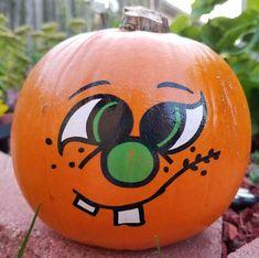 Halloween Train, Halloween Wood Signs, Halloween Crafts For Kids, Diy Halloween Decorations, Halloween Favors, Fall Decorations, Halloween Stuff, Pumpkin Images, Pumpkin Art