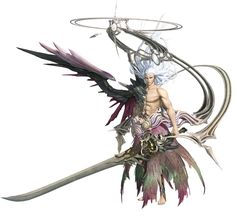 View an image titled 'Safer Sephiroth III Art' in our Dissidia Final Fantasy NT art gallery featuring official character designs, concept art, and promo pictures. Final Fantasy Funny, Final Fantasy Artwork, Final Fantasy Characters, Final Fantasy Xiv, Dark Fantasy Art, Character Inspiration, Character Art, Character Design, Angel Warrior