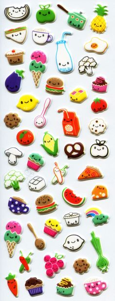 I had these when I was little :) sooo cute all the old paperchase stuff :) - I had a back pack aswell