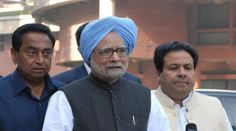 Manmohan Singh to address media on January 3, PMO rules out he's quitting