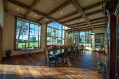Iron Spring Ranch Lodge | Heritage Restorations