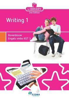 Library KGT 3-2nd Edition Writing 1  Je gaat diverse teksten schrijven zoals korte WhatsApp berichten en later meer persoonlijke berichten naar familie en vrienden. Daarnaast leer je hoe je een klachtenbrief naar vreemden schrijft. Je leert: - Hoe je een informele email schrijft - Hoe je een kort persoonlijk informeel briefje schrijft - Hoe je een klacht in een formele email schrijft - Hoe je een ansichtkaart schrijft - Hoe je een kort verhaal over jezelf schrijft - Hoe je de juiste tijden…
