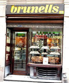 373 best bakery merchandising images packaging gourmet gifts cookies rh pinterest com