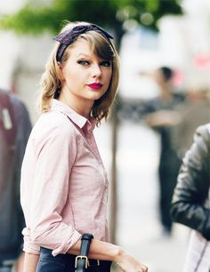 I will be a Taylor fan Swift (forever) - Google+