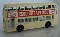 74B1 Daimler Bus Hot Wheels, Diecast, Nostalgia, Corgi, Models, Cream, Toys, Templates, Creme Caramel