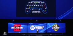 Sony E3 2015 - Spotify and Playstation Vue - http://techraptor.net/content/sony-e3-2015-spotify-and-playstation-vue | Gaming, News