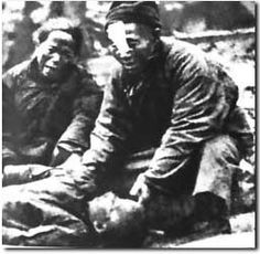 For the first time, a newly released book presents conclusive evidence that no fewer than Chinese men, women and children were killed by invading Japanese troops in Nanking and its vicinity during the massacre. Nanking Massacre, Military Records, Military Units, Prisoners Of War, Political Issues, Historical Pictures, Second World, Teaching Tools, World War Ii