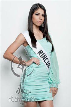 Miss Universe RINCÓN, Pamela Ruíz Babilonia. #MissUniversePuertoRico2015 #MUPR2015 #MissRincon #PamelaRuizBabilonia
