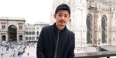 Creative director Aric Chen on Beijing design week 2011