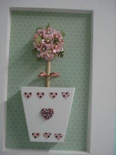 vasinho de flores..