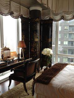 Luxury Manhattan Transformation Kips Bay Decorator Show House Interior Design BlogsInterior