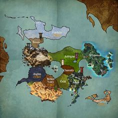 A new World Map layout in New World Map, Map Layout, Game Dev, Master Chief, Games, Rpg, Gaming, Plays, Game