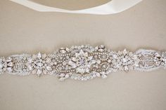 Wedding belts and sashes, Bridal belts, wedding belts, Custom bridal sash, Gold sash, rhinestone belt Style R55 * Color = Combination of light gold and silver. This does not have a dark gold color nor a bright silver color. Its a perfect light combination giving it a very soft look. *