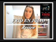 frio en julio - video critica (Cold in july- Review)